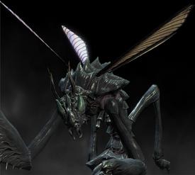 Корус-мисливець з ез2