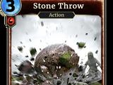 Stone Throw