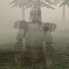 Ulfgar Ghost (Bloodmoon)