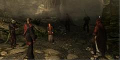 Темне Братерство (Skyrim квест Прихисток)