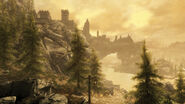 The Elder Scrolls V Skyrim Solitude