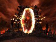 Ворота в Мертві Землі
