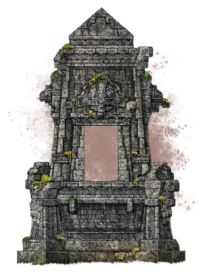 Стародавня аргоніанська вежа (концепт-арт)