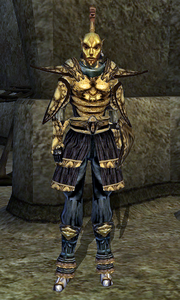 Ordinator Morrowind