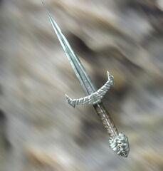 Бритва Мерунеса Morrowind