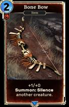 Bone Bow Legends