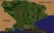 Сенчал (Arena) на мапі
