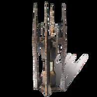 Айлейдська статуя