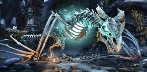 Турвокун DLC Dragon Bones