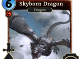 Skyborn Dragon