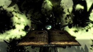 Хермеус Мора (Dragonborn)
