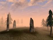 Brodir Grove - 3 Stones