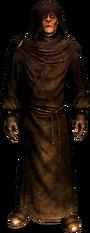 Мандрівник у зріст (Dawnguard)