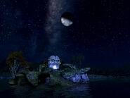 The Shivering Isles-door