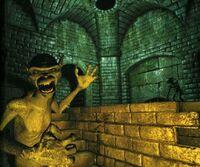 Гоблін в каналізації (Oblivion)