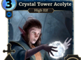 Crystal Tower Acolyte