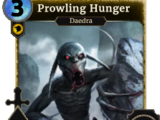 Prowling Hunger