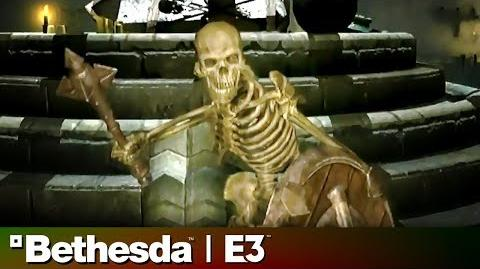 The Elder Scrolls Blades Анонс та Подробиці Bethesda E3 2018