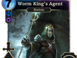Worm King's Agent