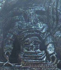 Нумідіум на Стіне Алдуїна