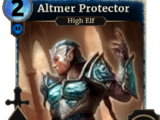 Altmer Protector