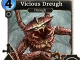 Vicious Dreugh