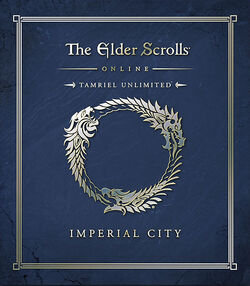 The Elder Scrolls Online The Imperial City