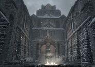 Віндхельм (Skyrim) Вид на Колорівський палац