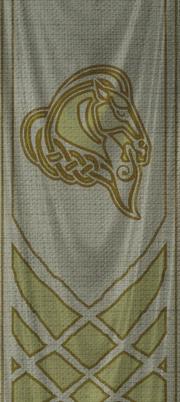 Вайтран (Skyrim) прапор