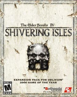 The Shivering Isles