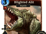Blighted Alit