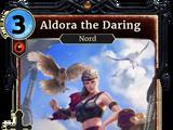 Aldora the Daring