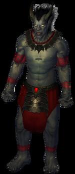 Ксівілай у зріст (Oblivion)