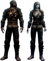 Thief Armor
