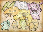 Мапа Тамріелю