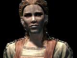Сіґрід (Skyrim)