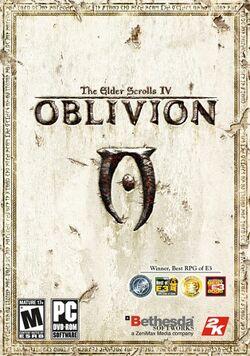 TES Oblivion