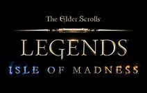 Isle of Madness logo