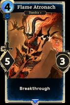 Flame Atronach Legends