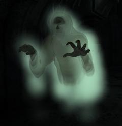 Привид (Oblivion)