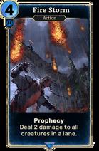 Fire Storm Legends