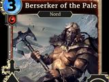 Berserker of the Pale