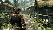The Elder Scrolls V Skyrim Riverwood