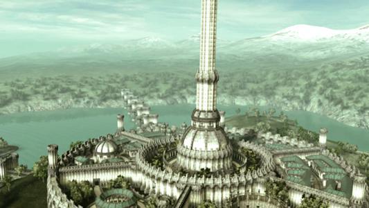 Башня Білого Золота Обл