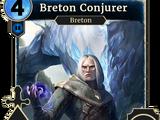 Breton Conjurer