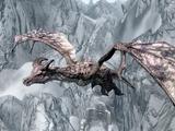 Легендарний дракон