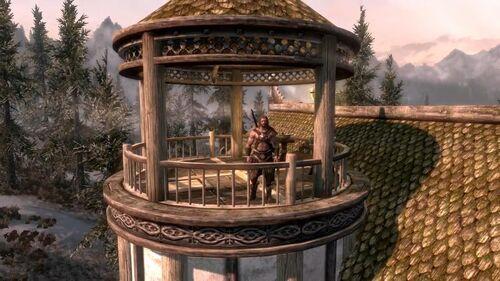 The-Elder-Scrolls-V-Skyrim-Hearthfire-DLC-Trailer 2