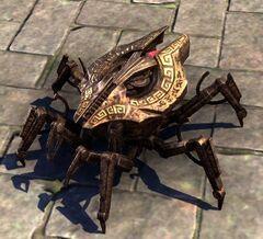 Іграшковий павук Разака