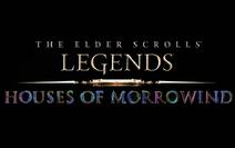 Houses of Morrowind logo