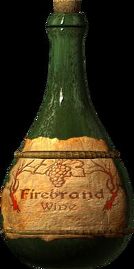 Вогняне вино